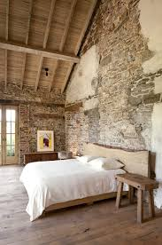 here are 10 of the most beautiful interiors with exposed walls that i found on