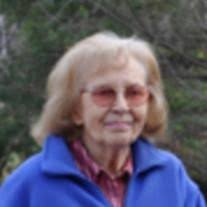 Bonnie Rhodes Obituary - Visitation & Funeral Information