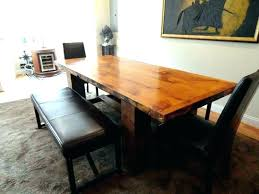 wood kitchen furniture. Wooden Kitchen Bench Wood Table Tables Image Of Dining Furniture Solid  Reclaimed With Recycled Timber Ben