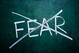Image result for FEAR