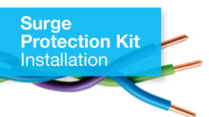 surge protection kit installation