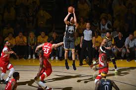 Photos: Warriors vs Raptors - 6/13/19 ...