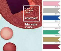 What Are Some Accent Colors For A Burgundy Room Quora