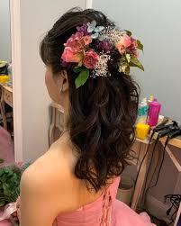 カラードレスヘア Instagram Posts Photos And Videos Instazucom