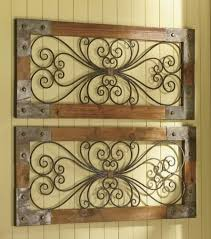 rustic metal wood screens for your walls on wrought iron wall art perth wa with 47 best house ideas images on pinterest folding screens privacy
