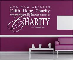 home decor ideas scripture wall decals