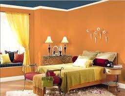 orange bedroom colors. Wonderful Orange Orange Bedroom Colors And Interior Paints For Bedrooms Blue  Wall Paint Color Inside P