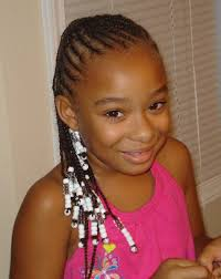 Braids For Little Black Girl Hair Style women hairstyles cute black hair hairstyles black girls 5788 by wearticles.com