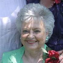 Dorothy Barton Obituary - Visitation & Funeral Information