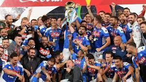 Spezia juventus vs coppa italia. Napoli Beat Juventus On Penalties To Win Coppa Italia Nhan Dan Online