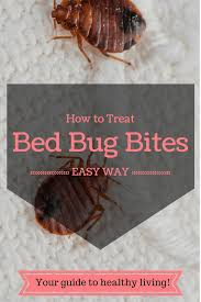 10 Simple Ways To Get Rid Of Bed Bug Bites - Home Remedies