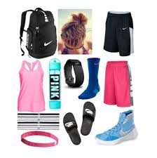 nike outfits for girls. basketball practice outfit nike outfits for girls