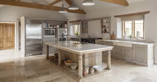 modern rustic kitchens. Modren Rustic GLOUCESTERSHIRE ENGLAND This Bespoke Modern Rustic Kitchen Designed For A  U2026 Read More  Inside Modern Rustic Kitchens F
