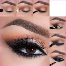 you will need following eye shadows to do starter kit photo eye makeup