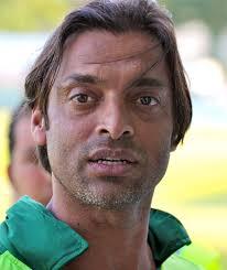 Shoaib Akhtar close up. Filed under: International — Tags: Pakistan — sarahcanterbury @ 7:24 pm. Tour match Kent v Pakistan, Canterbury, 28 June 2010 - img_7204