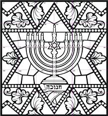 Enchanting Chanukah Coloring Pages Waggapoultryclub