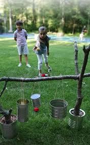 outdoor activities for kids. Fun Outdoor Crafts For Kids Activities I