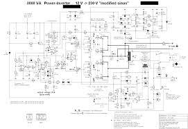 inverter wiring diagram pdf 12 volt wire size calculator at 12v Wiring Chart