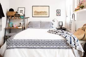 Kate Spade Duvet Cover Game Changing Small Apartment Organization Tips