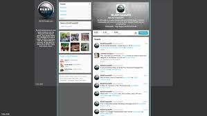 free twitter backgrounds new twitter background template