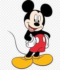 Mickey Mouse Y Minnie Png - Novocom.top