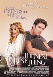 the next best thing imdb the next best thing poster