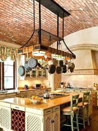 hanging pan rack ceiling rack for pots and pans best pot racks ideas on pot rack hanging pan rack hanging pot racks for kitchen ikea