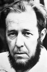 Alexandr Solzhenitsyn - Biographical - NobelPrize.org