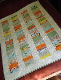 Gender Neutral Baby Quilt &  Adamdwight.com