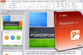 Ms Office 2010 Ppt Templates Powerpoint 2010 For Beginners Whats New
