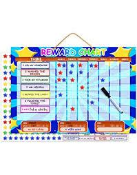 Marvel Reward Chart Printable Amazon Co Uk Reward Charts