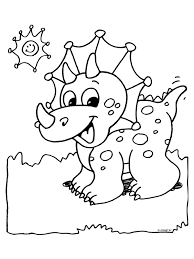 Pin By Angela Albers On Drawn And Colored Dinosaur Coloring Pages