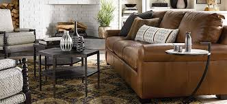 leather living room furniture. American Casual Scarborough Great Room Sofa Leather Living Furniture I