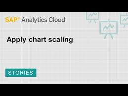 169 Maps Charts Graphs And Diagrams Answers Apply Chart Scaling Sap Sap