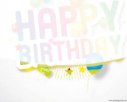 Free Birthday Backgrounds Abstract Happy Birthday Design Backgrounds For Powerpoint