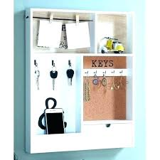 mail holder wall mount lovely wall mount mail organizer wood mail organizer wall mount key organizer