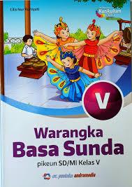 Diagram venn dibawah ini menunjukkan banyak siswa yang mengikuti ekstra kurikuler basket dan voli dalam sebuah kelas. Buku Bahasa Sunda Kelas 5 Warangka Basa Sunda 5 Sd Lazada Indonesia