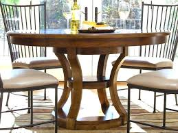 54 inch dining table round pedestal dining table with leaf topic to black pedestal table