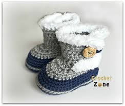 Crochet Baby Shoes Pattern Classy 48 Cutest Free Crochet Baby Bootie Patterns