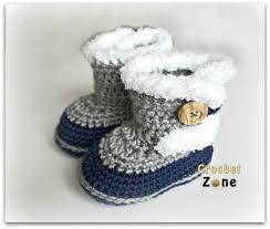 Crochet Baby Shoes Pattern Classy 48 Cutest Free Crochet Baby Bootie Patterns