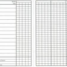 Printable Attendance Charts For Bible Class Free Printable Bible School Attendance Charts Archives