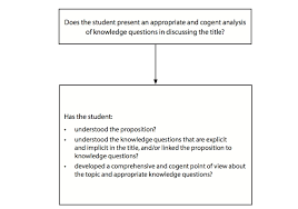theory of knowledge essay criteria writing help research in  lja theory of knowledge 2015 our journey through the ib tok intended for essay examples 15