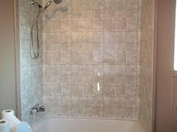 bathtub surround mobile home tubs and showers bathroom redo old bathtub surround were to gross bathtub