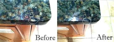 chipped granite countertop ed granite granite