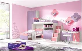 Wall Decor For Girls Bunk Beds With Stairs And Desk For Girls Medium Brick Wall Decor