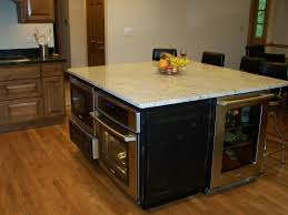 Kitchen Island Outlet Kitchen Islands Lets See Your Pics