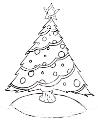 Search through 51928 colorings, dot to dots, tutorials and silhouettes. Free Printable Christmas Tree Coloring Pages Desenhos