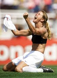 The Sports Bra Seen Round the World Has New Meaning 20 Years Later ...