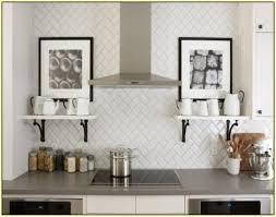 Modern Kitchen Tile Subway Tile Backsplash Design Modern Kitchen Tile Backsplash