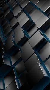 3d metal cubes uhd wallpapers - Ultra ...